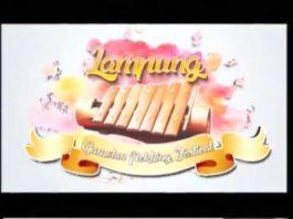 Lampung Gamolan Pekhing Festival 2016 SD 1 PESISIR BARAT