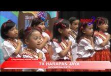 TK HARAPAN JAYA - Senandung Merah Putih 2019