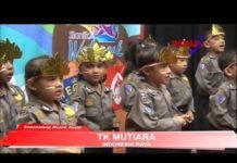 TK MUTIARA - Senandung Merah Putih 2019