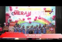 TK REVA KIDS -  Senandung Merah Putih 2019