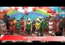 TKK BPK PENABUR - Senandung Merah Putih 2019