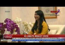 JELANG PIL WAKOT 2020