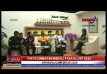 FOPSSI Sumbang Medali Pada Kuala Lumpur Cup 2020